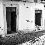 Alfama by Thomas James Thorstensson.