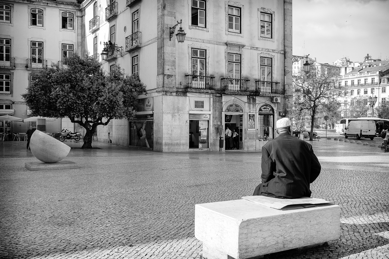 São Domingos Square 2