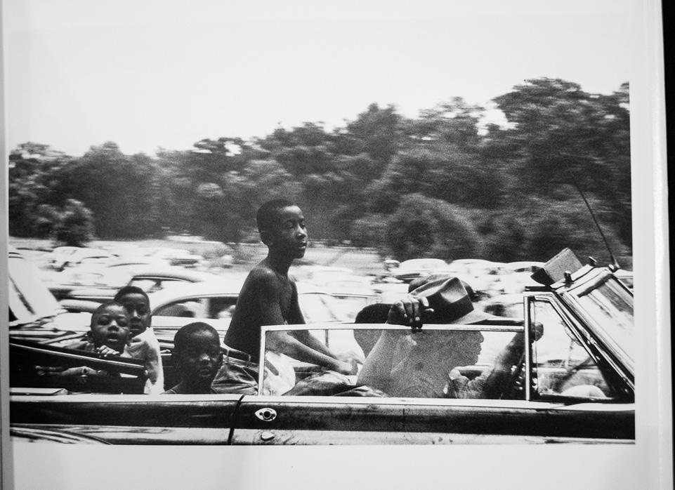 Belle-Isle-Detroit-960 Robert Frank: The Americans